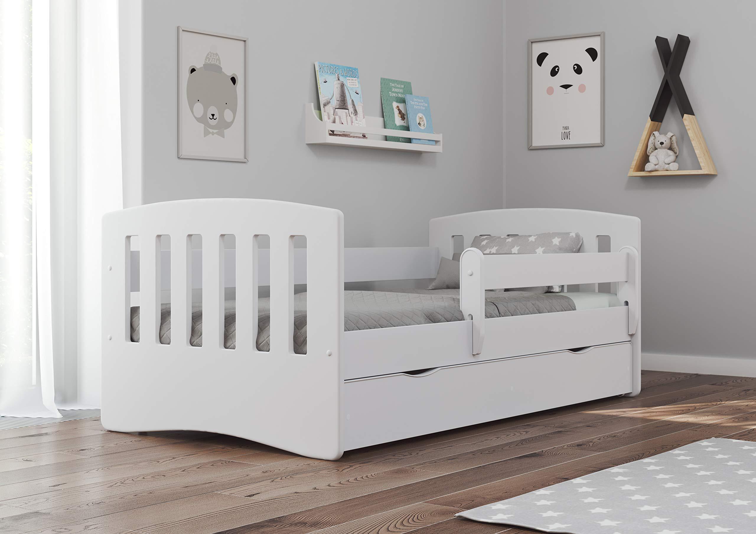 Toddler S Bed 140x80 160x80 180x80 Kids Buy Online In Kenya At Desertcart