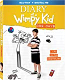 Diary Of A Wimpy Kid 3 [Blu-ray]