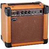 Eagletone Barrow Ampli guitare acoustique 10W Marron