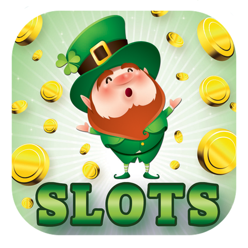 Amazon Com My Lucky Leprechaun Irish Themed Slots Awesome