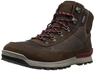 72fd56c35643 ECCO Men s Oregon High Gore-Tex Hiking Boot Coffee