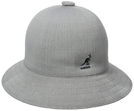 e800c5728a4 Image Unavailable. Image not available for. Colour  Kangol Unisex Tropic  Casual Bucket Hat ...
