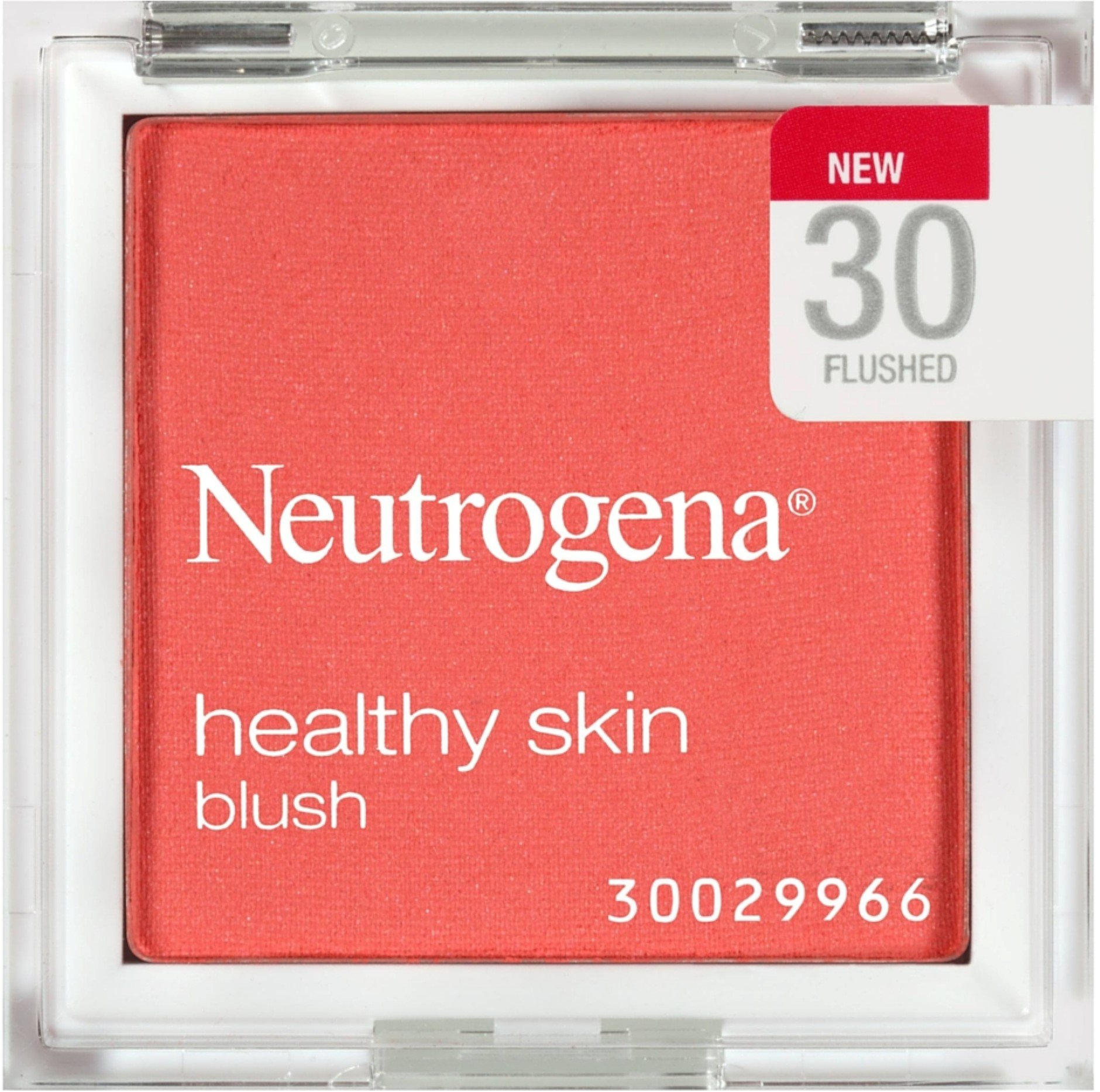 Neutrogena Healthy Skin Blush, Flushed [30] 0.19 oz (12 Pack)