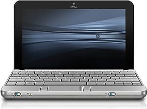 HP 2140 Mini-Note - Atom N270 / 1.6 GHz - RAM 2 GB - HDD 160 GB - GMA 950 - Gigabit Ethernet - WLAN : Bluetooth 2.0 EDR, 802.11 a/b/g/n