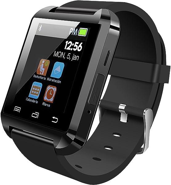 PRIXTON Smartwatch SW8 1.54