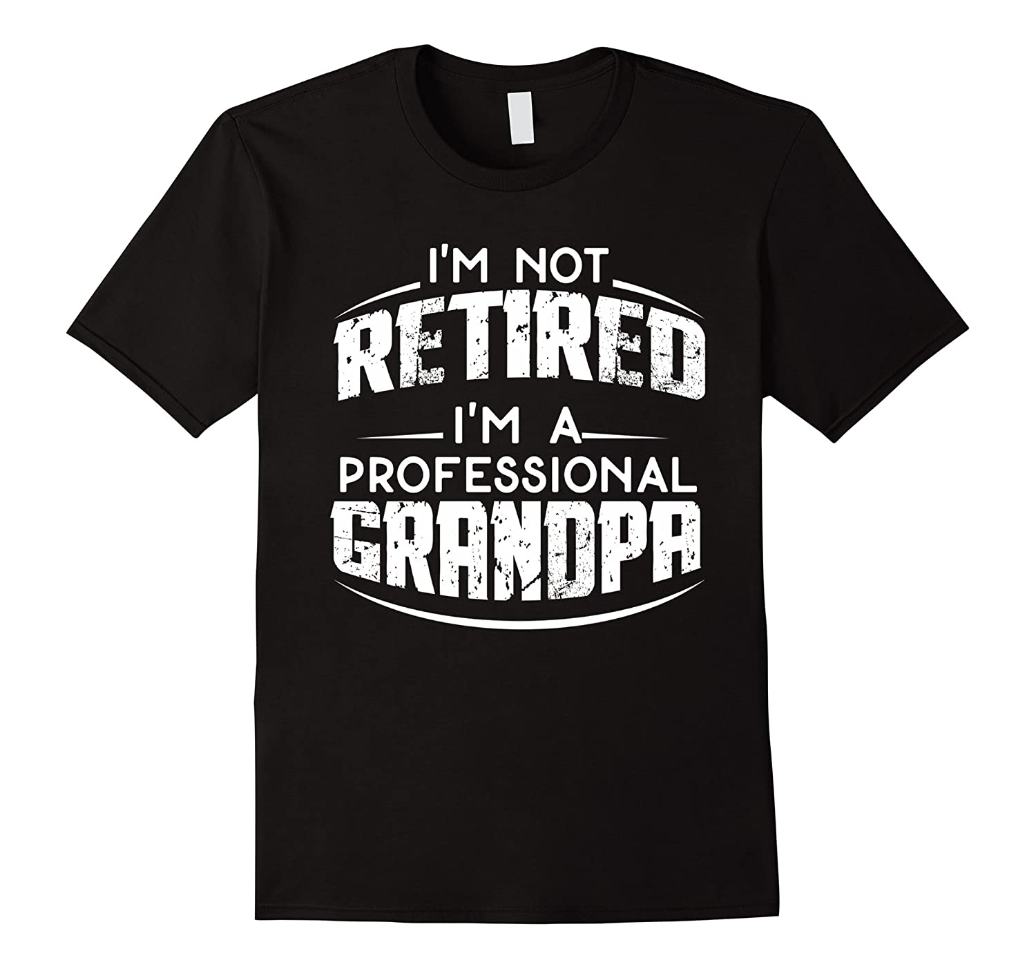Mens Retirement Gifts For Grandpa T-Shirt, Fathers Day Gift