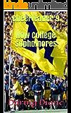 Cheerleader 9 : Now College Sophomores (Lee Corcoran)