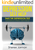 Depression Self Help: Take the depression test to find out what is contributing to your depression and learn the strategies you personally need to overcome.