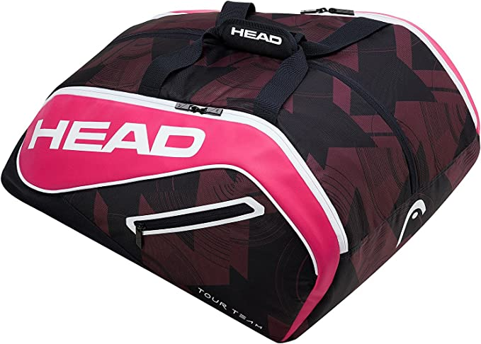 Head Tour Team Padel Moostercom Paletero, Unisex Adulto, Marino ...