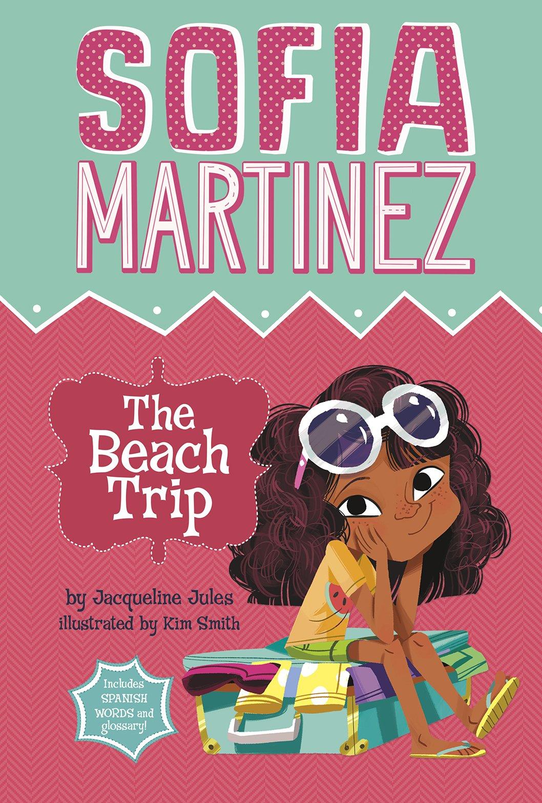 Beach Trip Sofia Martinez product image