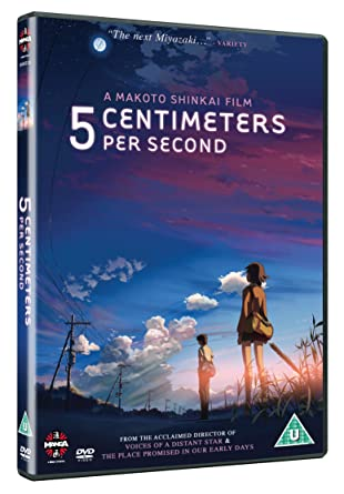5 centimeters per second eng sub hd