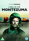 The Halls of Montezuma [DVD] [1950]