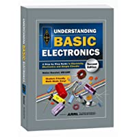 Understanding Basic Electronics: A Step-by-step Guide to Electricity, Electronics and Simple Circuits