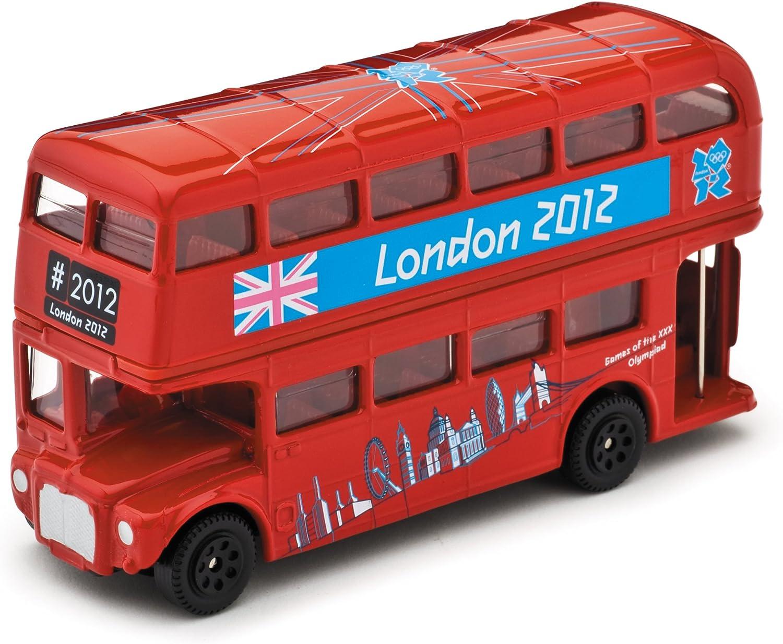 Corgi 1:64 Best of British Classic Routemaster Bus GS82328 Die-cast Model