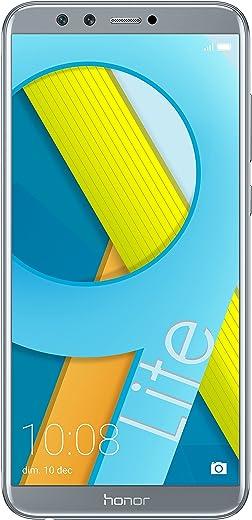 Honor 9 Lite Smartphone da 32 GB, Grigio