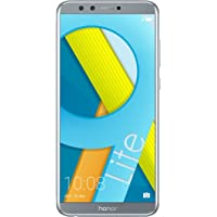 Honor 9 Lite Smartphone 3+32 GB(14,35 cm (5,65 Zoll) FHD+ Display, 32 GB interner Speicher und 3 GB RAM, Dual-Sim, Android 8.0) Glacier Grey