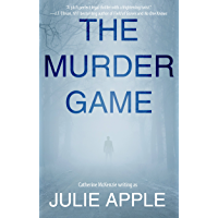 The Murder Game (English Edition)