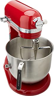 Amazon.com: KitchenAid KSM7586PCA 7-Quart Pro Line Stand ...