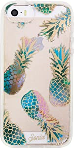 Sonix Liana Teal Cover Case for Apple iPhone SE/5S/5