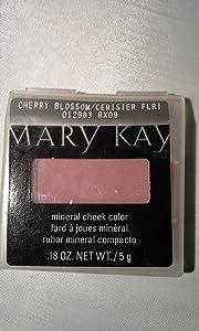 Mary Kay Mineral Cheek Color Cherry Blossom