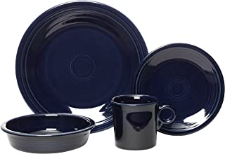 product image for Fiesta 4-Piece Place Setting, Cobalt
