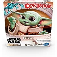 Hasbro Operation: Star Wars The Mandalorian Edition Board Game