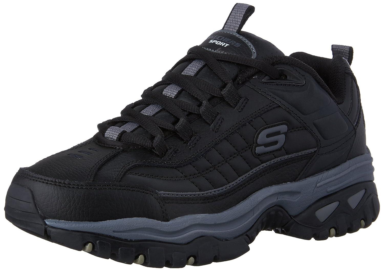 Acquista Skechers Sport Men's Energy Afterburn Lace-Up Sneaker miglior prezzo offerta
