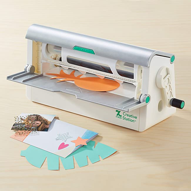 Xyron Creative Station - Safe Laminator For Classroom