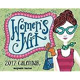 Women's Wit 2017 Mini Day-to-Day Calendar