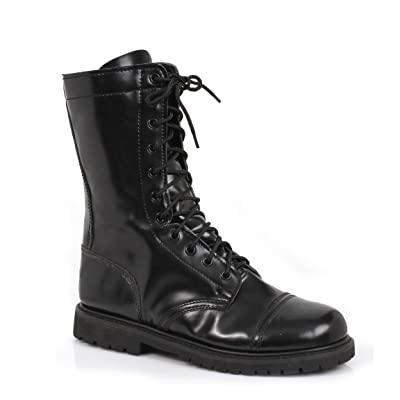 Ellie Shoes E-121-Ranger 1 Combat Boot Men