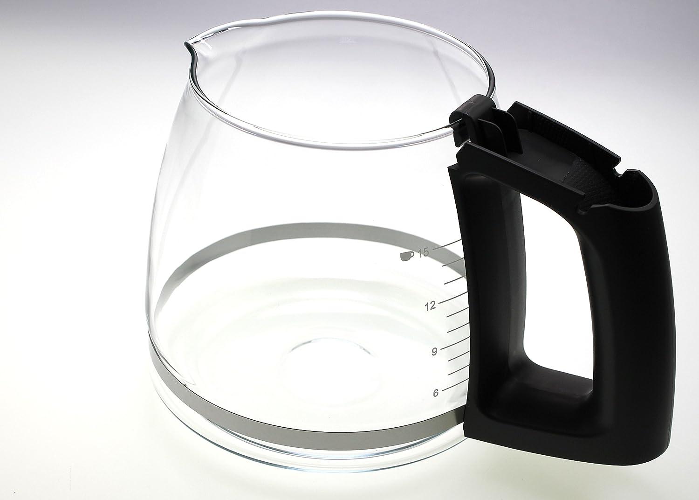 Bosch 12014693 de jarra de cristal de repuesto para tka6 a041 Comfort Line Cafetera Eléctrica: Amazon.es: Belleza