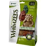Whimzees Large Hedgehog Dog Treats