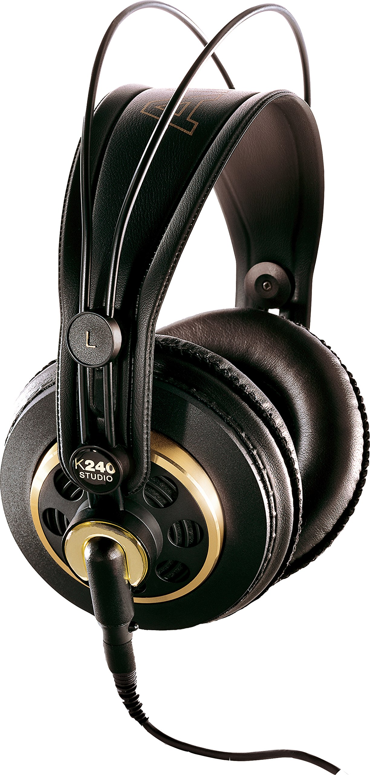 Presonus Studio 68 Audio Interface with AKG K240 Studio Headphones by PreSonus (Image #4)