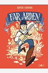 Far Arden - Tome 1 (French Edition) Kindle Edition
