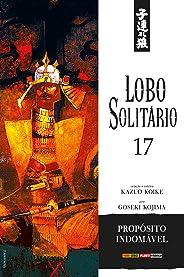 Lobo Solitário Vol. 17