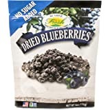 Dried California Blueberries, No Added Sugar, Sunrise Fresh Dried Fruit Co.