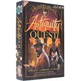 Antiquity Quest   A Set Collection Game from The Creators of Cover Your Assets & Skull King, Grandpa Beck's Games   2-8 Playe