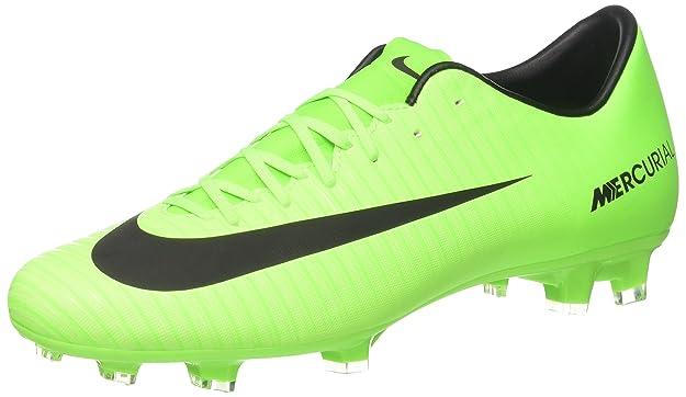 Nike Mercurial Victory VI Fg, Scarpe da Calcio Uomo