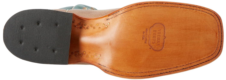Nocona - Botas Botas Botas de Avestruz para Hombre f16949