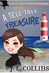 A Tell-Tale Treasure: A Tell-Tale Tavern Prequel Kindle Edition