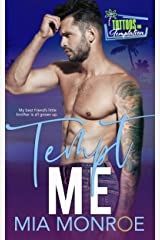 Tempt Me: Tattoos and Temptation Book 5 Kindle Edition