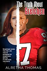 The Truth About Gretchen (Dancing Hills Series Book 2) Kindle Edition