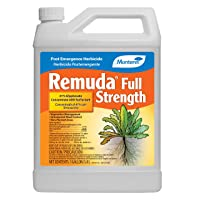 Monterey LG5190 Remuda Full Strength, Non-Selective Post Emergence Herbicide, 1...