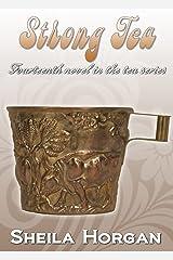 Strong Tea (The Tea Series Book 14) Kindle Edition