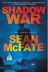 Shadow War: A Tom Locke Novel (Tom Locke Series Book 1) Kindle Edition