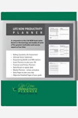 Life NOW Productivity Planner Hardcover