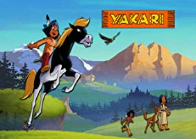 Yakari - Staffel 1