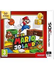 Super Mario 3D Land 3DS - Nintendo 3DS
