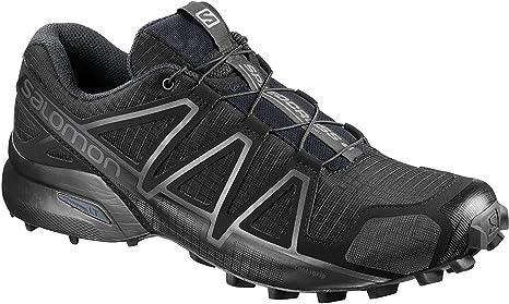 e31fc83d3e92e Amazon.com: Speedcross 4 Wide Forces: Sports & Outdoors