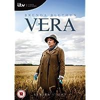 Vera Series 8 [DVD] [2018]